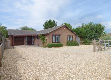 Thumbnail 3 bed detached bungalow for sale in Wythering Close, Pagham, Bognor Regis, West Sussex