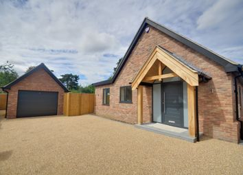Thumbnail 3 bed detached bungalow for sale in Courtview, Hilda Vale Road, Farnborough