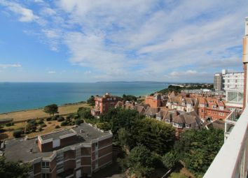 Thumbnail 2 bed flat for sale in West Cliff Road, Westbourne, Bournemouth