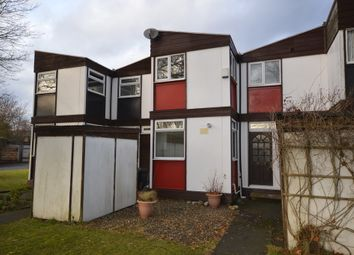 Thumbnail 3 bed terraced house for sale in Seafore Close, Liverpool