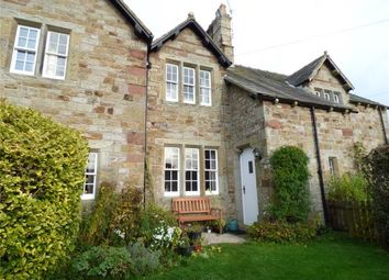 Thumbnail 2 bed equestrian property for sale in Island Cottages, Lanercost, Brampton