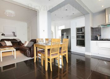 Thumbnail 4 bed semi-detached house for sale in Manor Drive, Wembley
