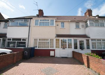 Thumbnail 3 bedroom terraced house for sale in Beresford Road, Southall