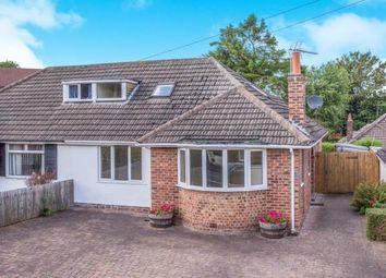 Thumbnail 3 bedroom bungalow for sale in Princess Drive, Knaresborough, North Yorkshire, .