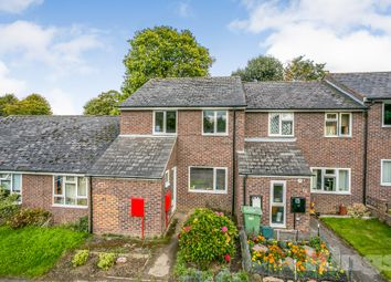 Thumbnail 3 bed terraced house for sale in Fremlin Close, Rusthall, Tunbridge Wells