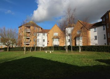 Thumbnail 2 bed flat for sale in Chelsea Gardens, Church Langley, Harlow