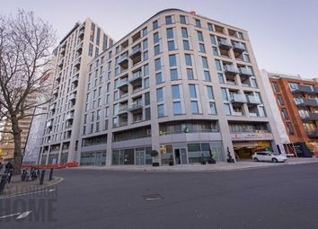 Thumbnail 2 bedroom flat for sale in Clarence House, Sovereign Court, Hammersmith, London