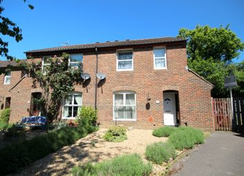 3 bed semi-detached house for sale in Roebuck Close, Horsham RH13