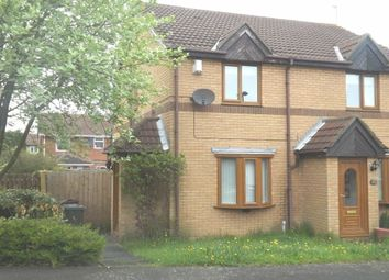 Thumbnail 2 bed link-detached house to rent in Oulton Close, Westerhope, Newcastle Upon Tyne