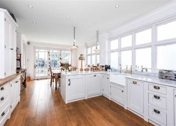 Thumbnail 5 bed detached house for sale in St Gabriels Road, Mapesbury Conservation Area, London