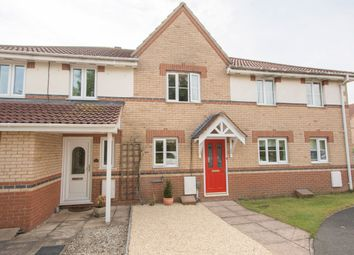 Thumbnail 2 bed terraced house for sale in Javelin Close, Amesbury, Salisbury