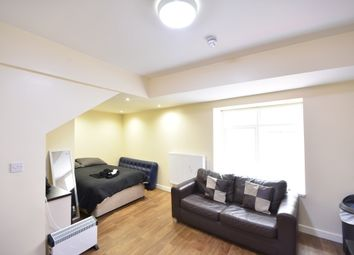 Thumbnail 1 bedroom studio to rent in Stepney Lane, Shieldfield, Newcastle Upon Tyne