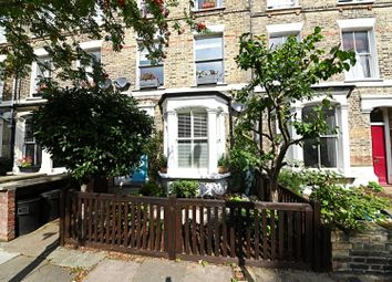 Thumbnail 2 bed flat for sale in Moray Road, Finsbury Park