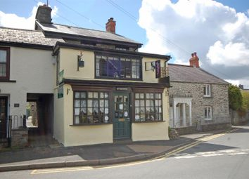 Thumbnail 4 bed semi-detached house for sale in Chapel Street, Tregaron