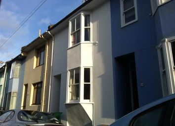 Thumbnail 3 bed property to rent in Southampton Street, Brighton