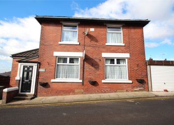 Thumbnail 3 bed detached house for sale in Tonacliffe Road, Whitworth, Rochdale, Greater Manchester