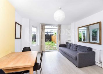 Thumbnail 2 bedroom flat for sale in Harvist Road, Queens Park, London