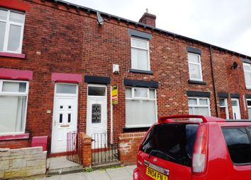 Thumbnail 3 bedroom terraced house for sale in Elgin Street, Halliwell, Bolton