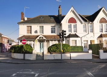 Thumbnail 1 bed flat for sale in Teville Road, Worthing