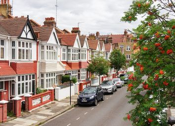 Thumbnail 4 bed property for sale in Ellaline Road, London