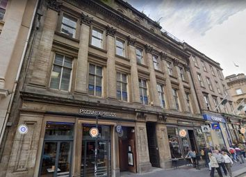 Thumbnail Office to let in Queen Street, Glasgow