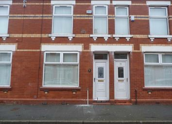Thumbnail 3 bedroom terraced house to rent in Albert Avenue, Gorton, Manchester