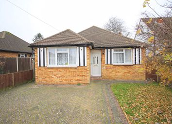 Thumbnail 3 bedroom bungalow for sale in Homesdale Road, Petts Wood