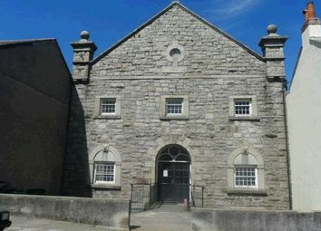 Thumbnail 3 bed flat to rent in Wesley Court, Flat 3, Wesley Court, West Street, Penryn
