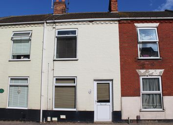 Thumbnail 2 bedroom terraced house to rent in High Street, Gorleston, Great Yarmouth