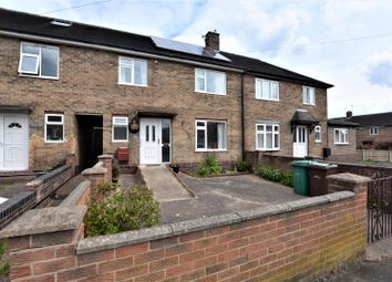 Thumbnail 4 bed terraced house for sale in Corinth Road, Clifton, Nottingham