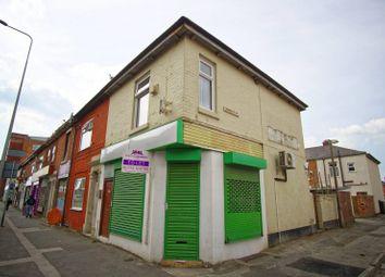 Thumbnail Retail premises to let in New Brook Houses, New Hall Lane, Preston