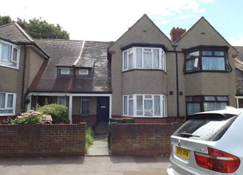 Thumbnail 3 bedroom terraced house for sale in Charlemont Road, London