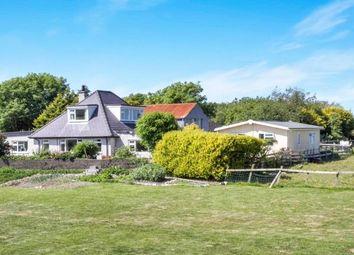 Thumbnail 4 bed detached house for sale in Trefor, Caernarfon, Gwynedd