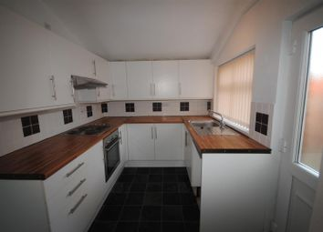Thumbnail 2 bed terraced house to rent in Lowbank Road, Ashton-In-Makerfield, Wigan