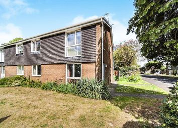 Thumbnail 2 bed flat for sale in Salisbury Close, Great Lumley, Chester Le Street