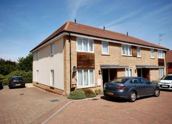 Thumbnail 2 bed end terrace house to rent in Adams Drive, St. Ives, Huntingdon
