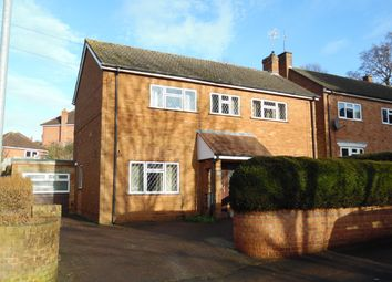 Thumbnail 3 bed detached house for sale in Lansdowne Street, Worcester