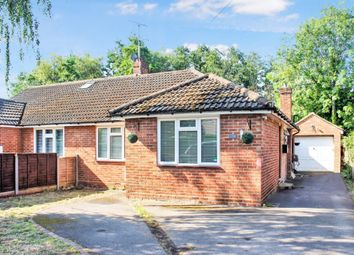 Thumbnail 2 bed bungalow for sale in Coleford Bridge Road, Mytchett