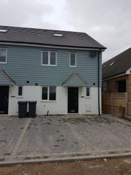 Thumbnail 3 bed terraced house to rent in Rayham Road, South Tankerton