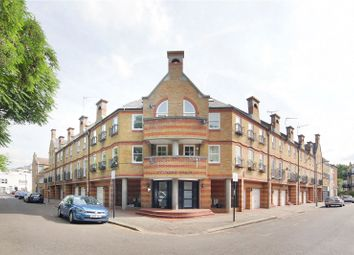 Thumbnail 2 bed flat to rent in St James Court, 14-20 Orville Road, Battersea, London
