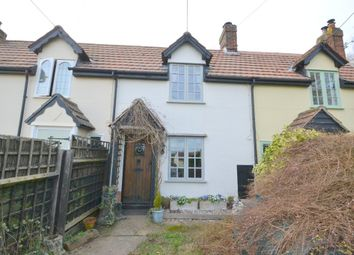 Thumbnail 1 bedroom cottage for sale in Toppesfield Road, Great Yeldham, Halstead