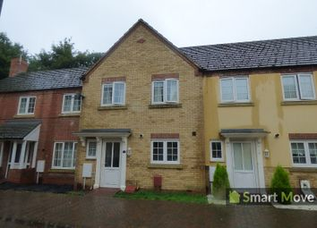 Thumbnail 3 bed terraced house for sale in Tycho Close, Spalding, Lincolnshire.