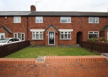 Thumbnail 3 bed terraced house for sale in Hedgeley Road, Hebburn