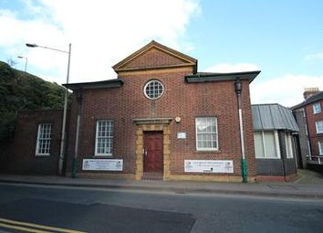Thumbnail Office to let in Ground Floor Offices, The Bradbury Centre, 2 Sansome Walk, Worcester, Worcestershire