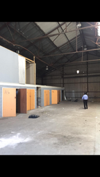 Thumbnail Industrial for sale in Creekroad, Barking
