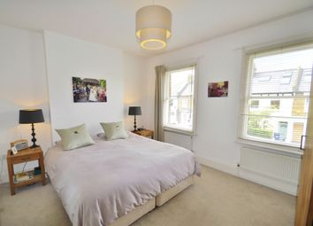 Thumbnail 4 bed terraced house to rent in Cunnington Street, Chiswick