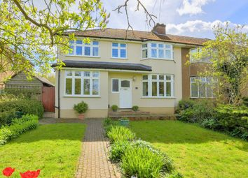 Thumbnail 5 bedroom property to rent in St Albans Road, St Albans, Herts