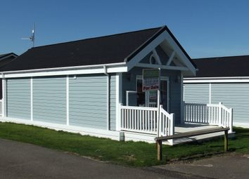 Thumbnail 1 bed mobile/park home for sale in New Freeport Holiday Home, South Shore Holiday Village, Bridlington