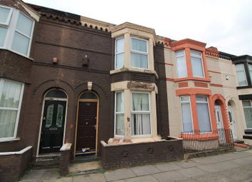 Thumbnail 3 bed terraced house for sale in Olney Street, Walton