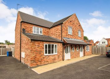 2 bed semi-detached house to rent in Meadow Lane, Chaddesden, Derby DE21